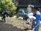 成る実ファーム畑作り(2010/5/8)